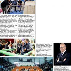24.07.2018-İzmir İtalyan Ticaret Odası'ndan Fuar Çağrısı(Gazetem Çeşme)